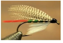 Fly-tying – limited!